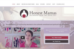 Search Results Honest Mamas: Mothering From the Inside Out