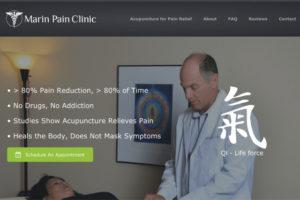 Main Pain Clinic – Dr. David Shevick, L.Ac.