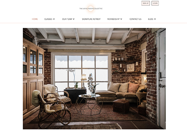 TheLivingRoomCollective.com